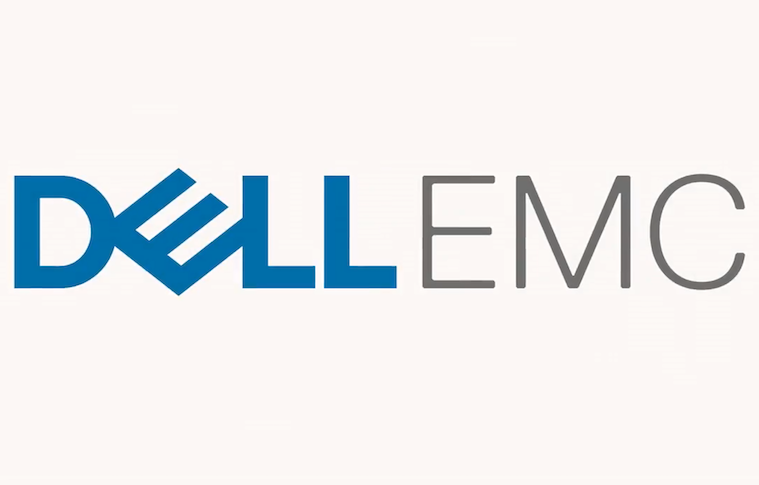 ICA Ireland Dell EMC Logo